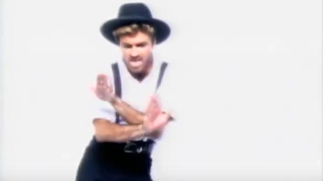 George Michael | Monkey 04.png