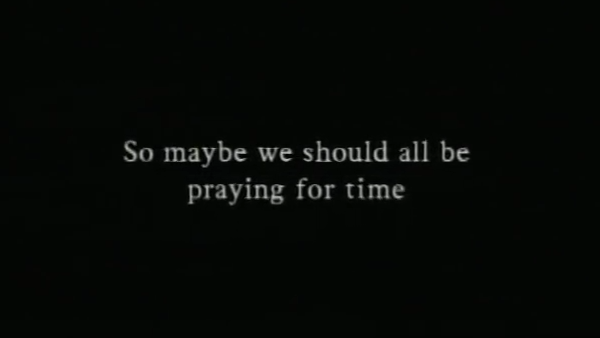 George Michael | Praying For Time 04.png