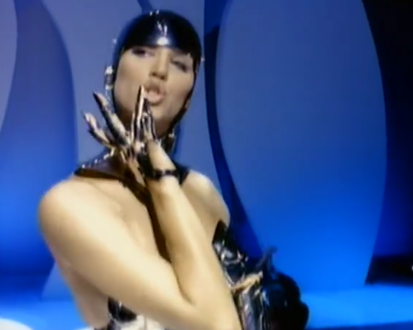 George Michael | Too Funky 08.png