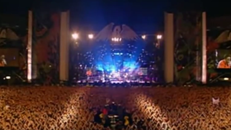 George Michael & Queen | Somebody To Love 01.png