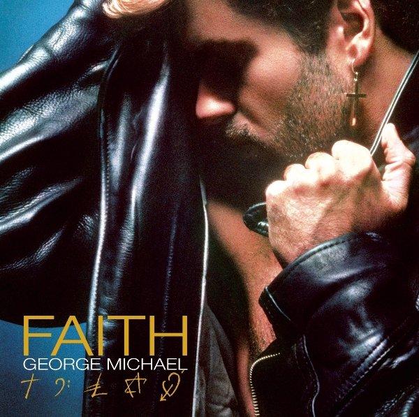 George Michael | Faith Cover