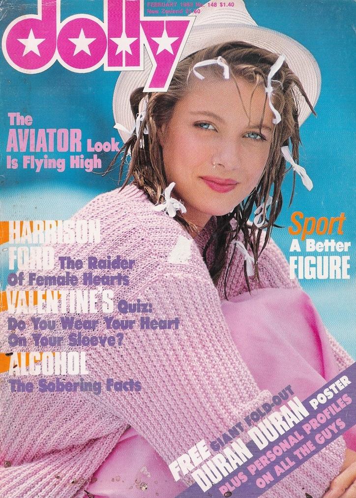 Dolly February 1983
