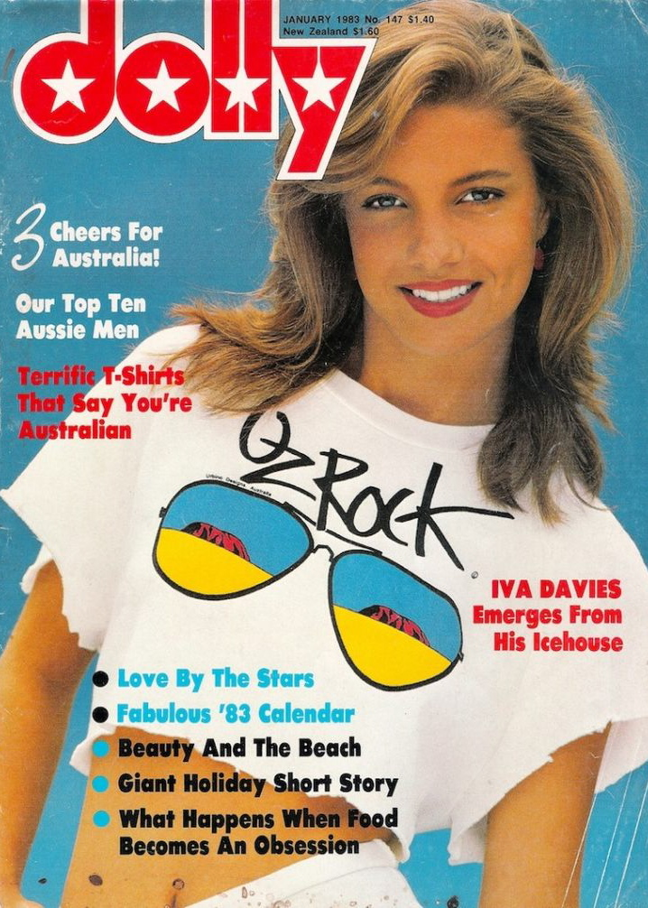 Dolly January 1983