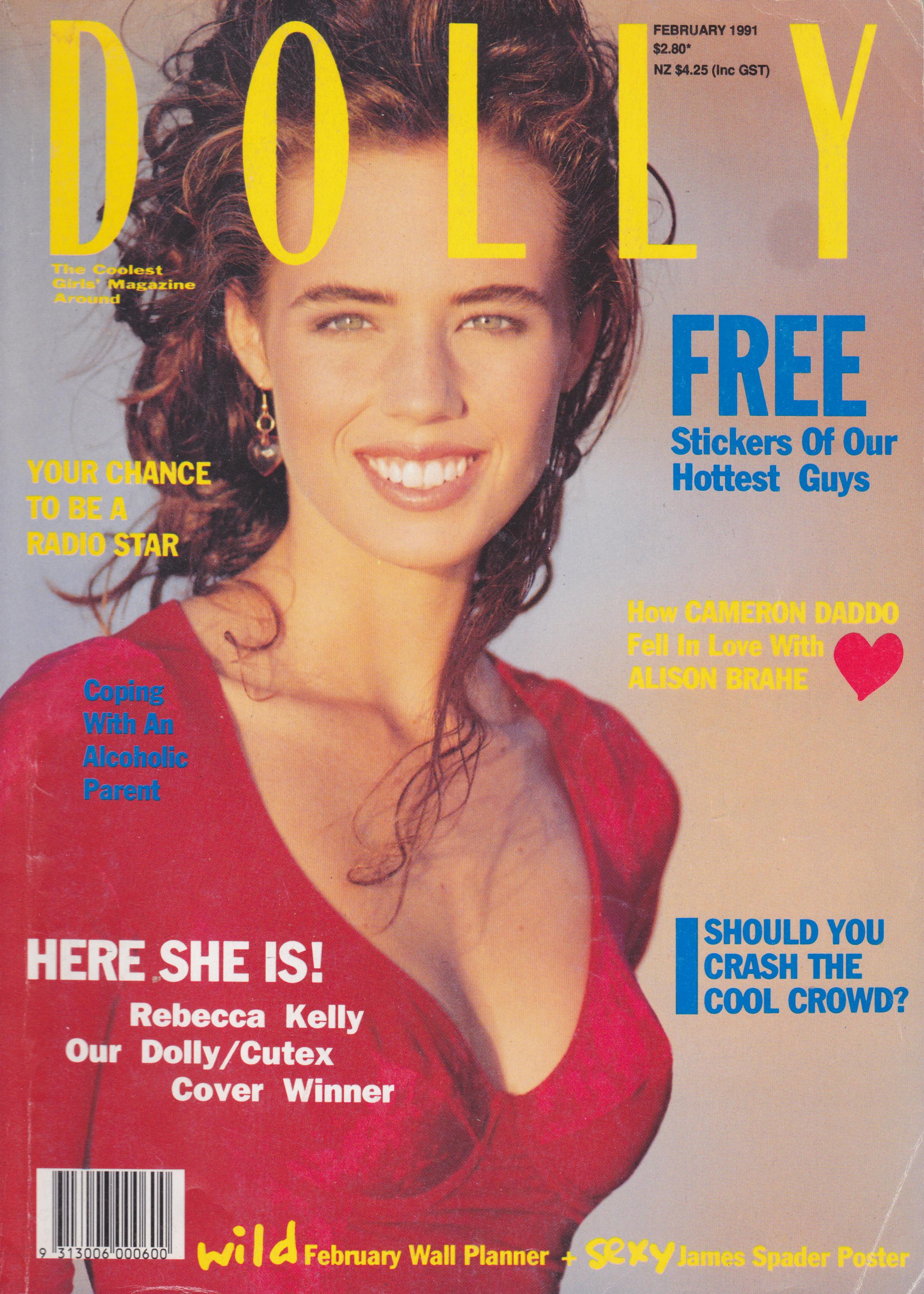 Dolly February 1991