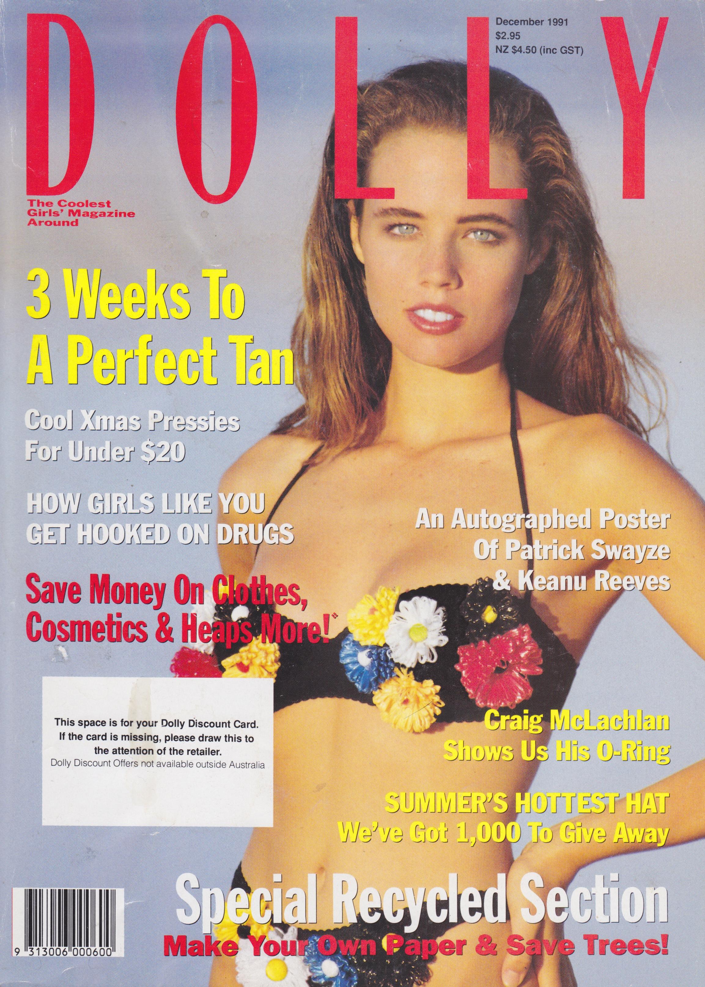 Dolly December 1991