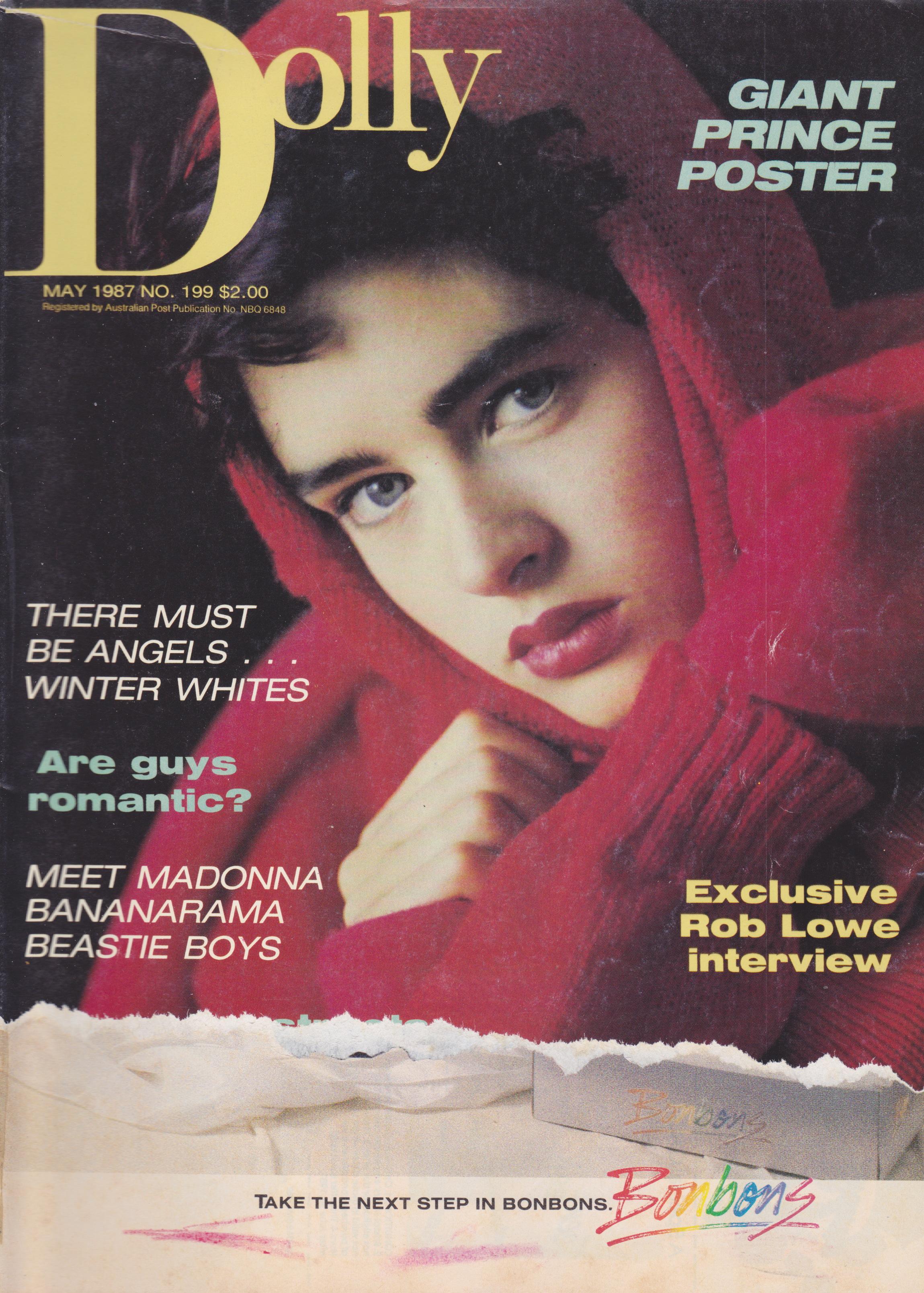Dolly May 1987