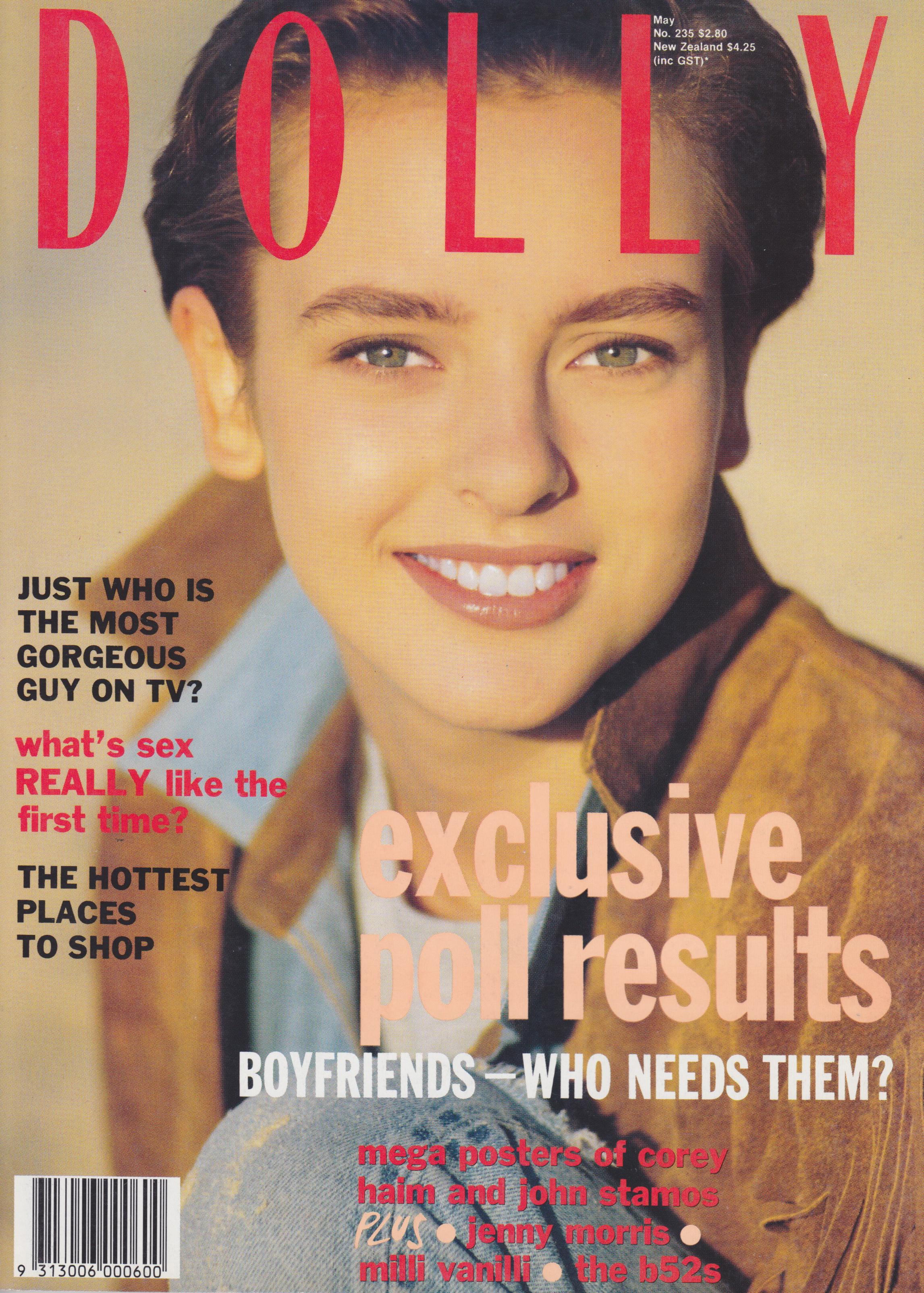 Dolly May 1990
