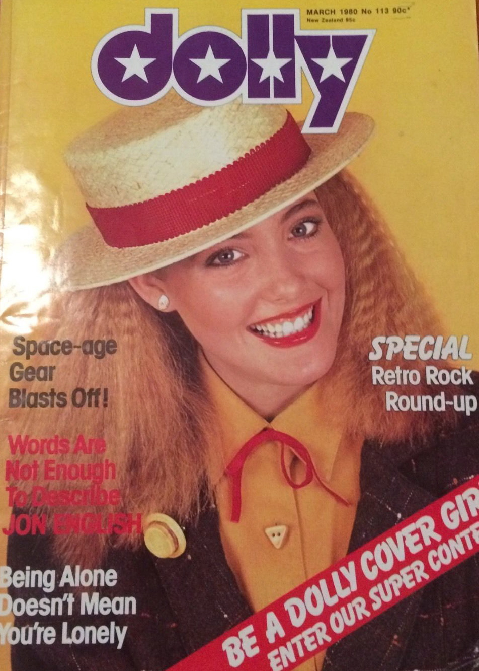 Dolly March 1980