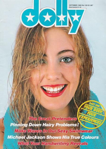 Dolly October 1980