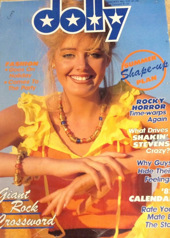 Dolly January 1982
