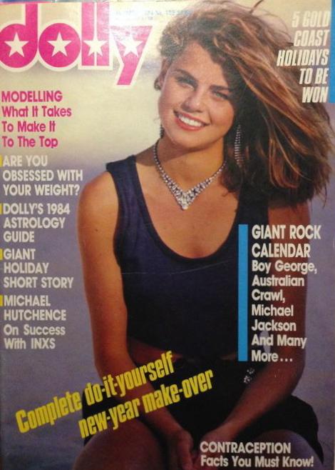Dolly January 1984