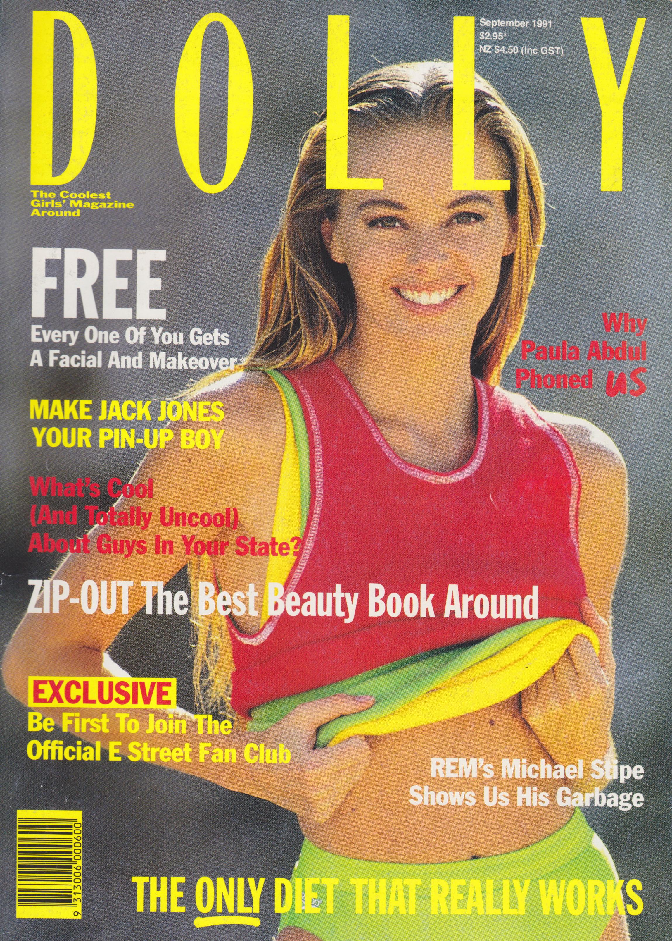 Dolly September 1991
