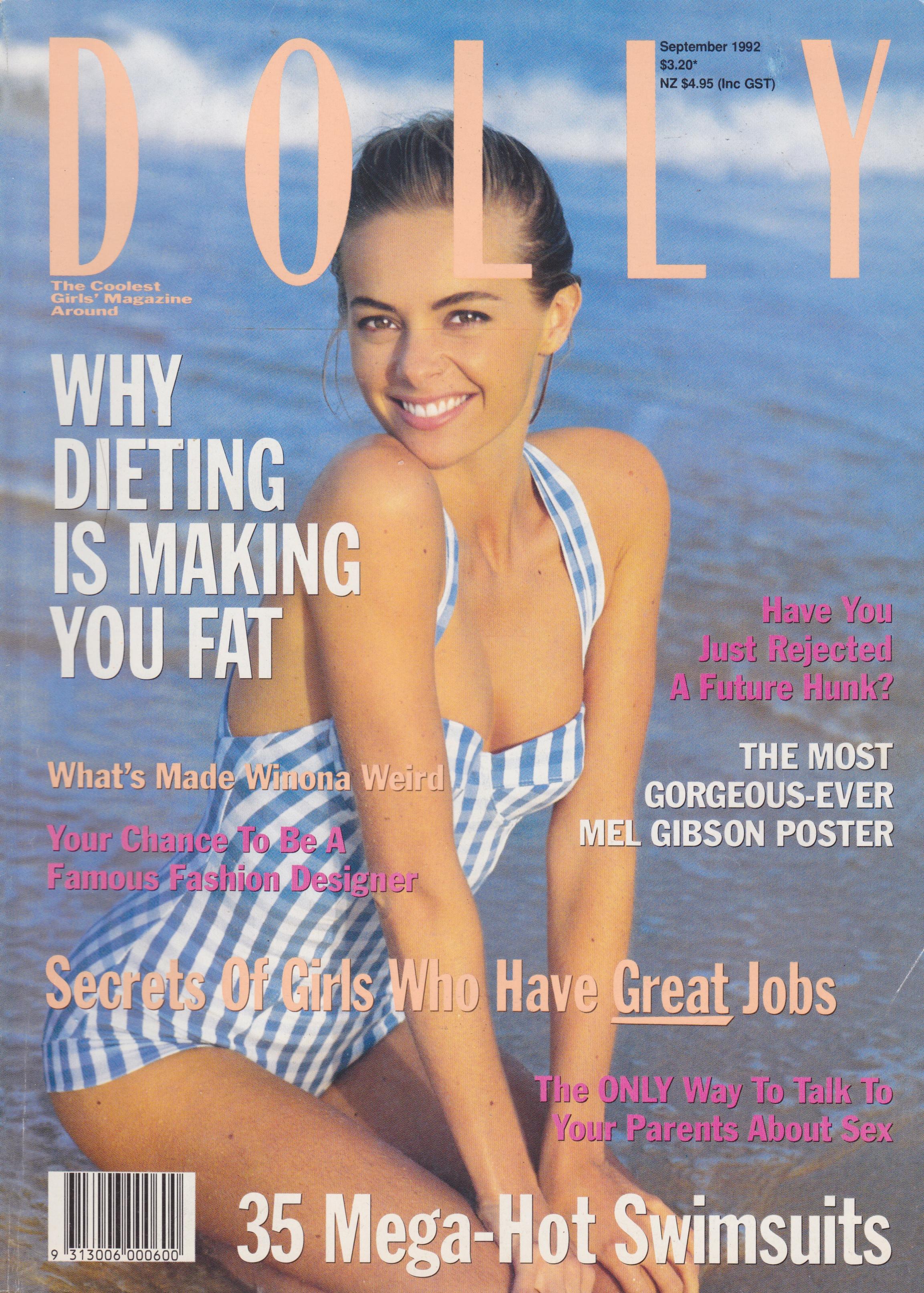 Dolly September 1992