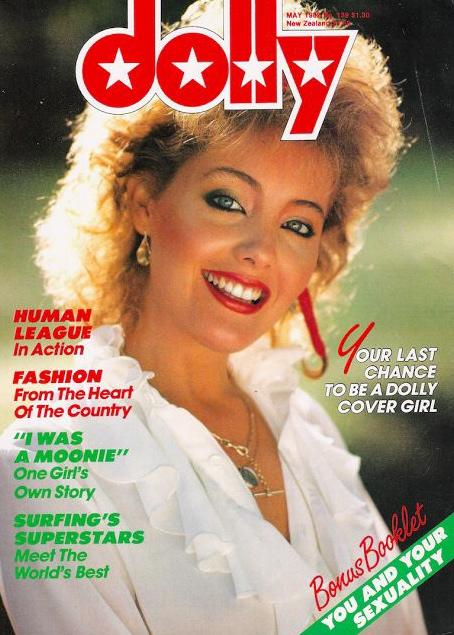 Dolly May 1982