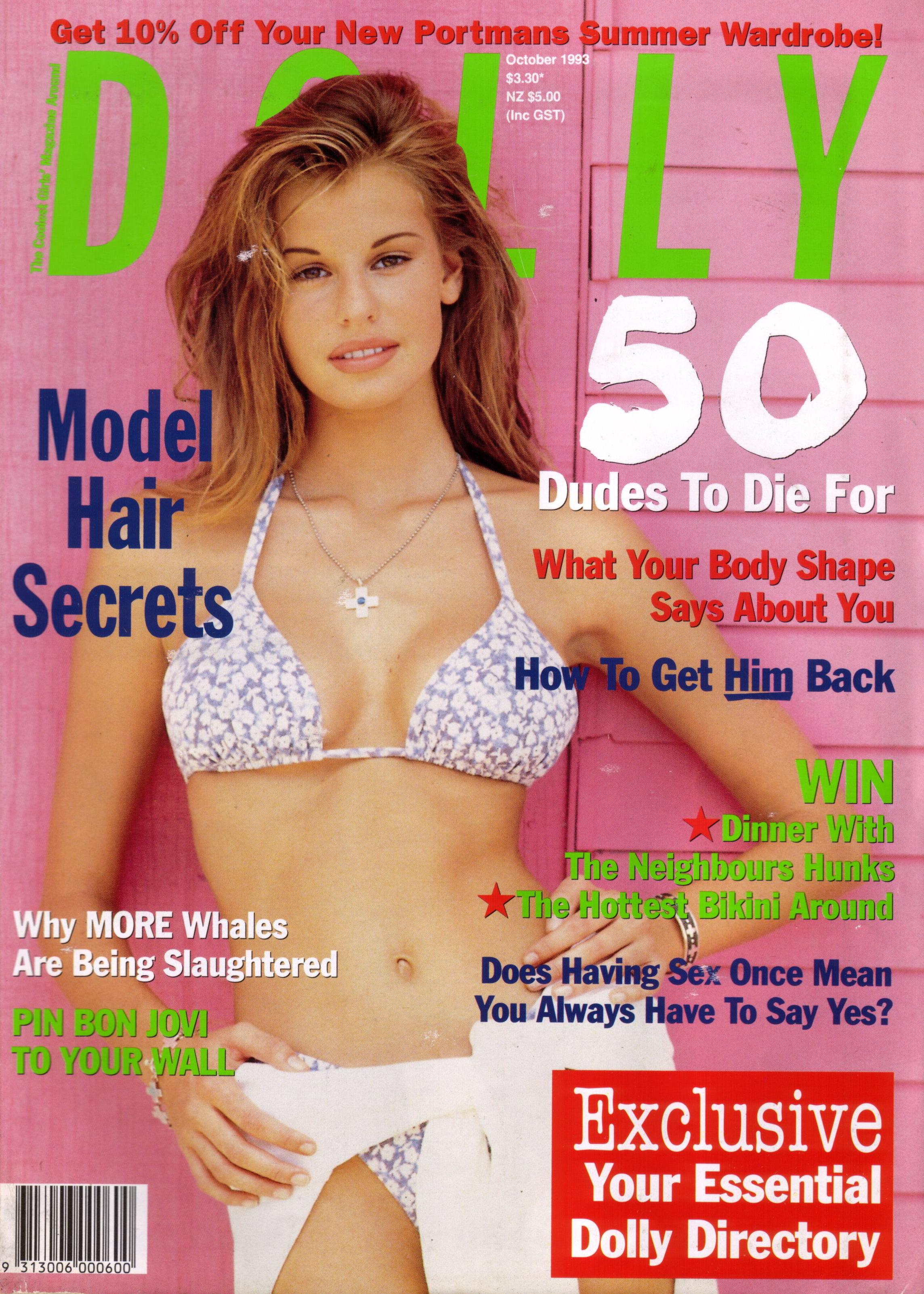 Dolly October 1993