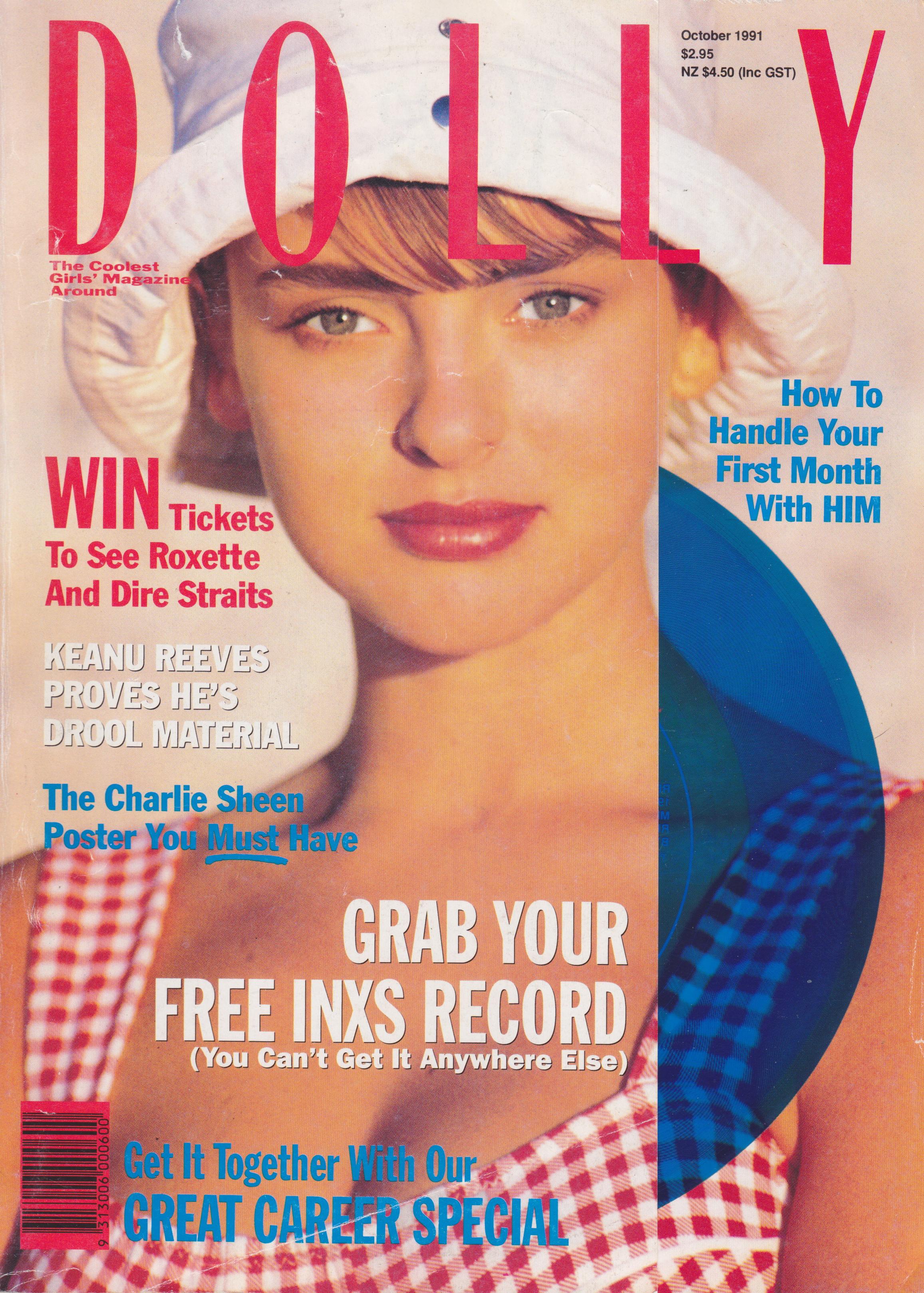 Dolly October 1991