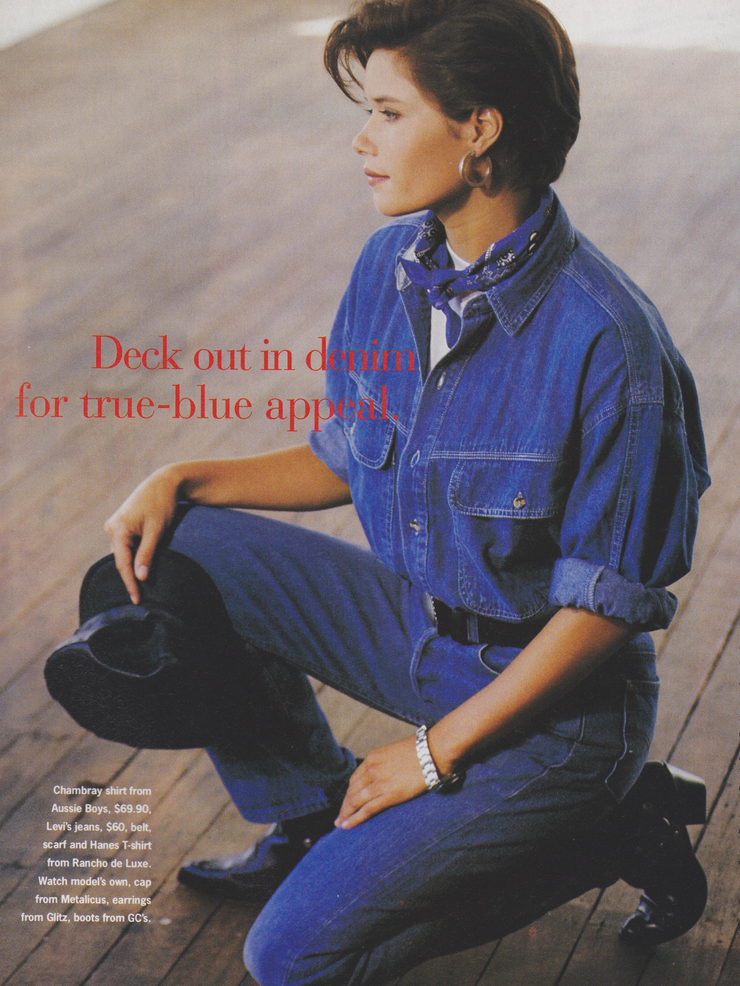 Cleo July 1992 | Denim (Anna Louise Gould) 07.jpeg