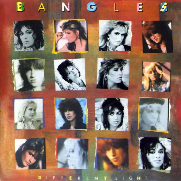 The Bangles | A Different Light (1986)