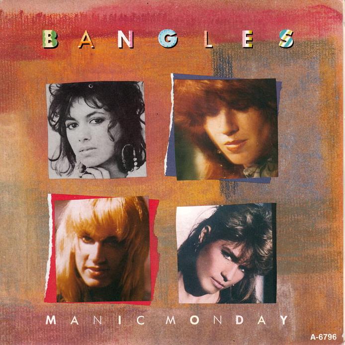 The Bangles | Manic Monday