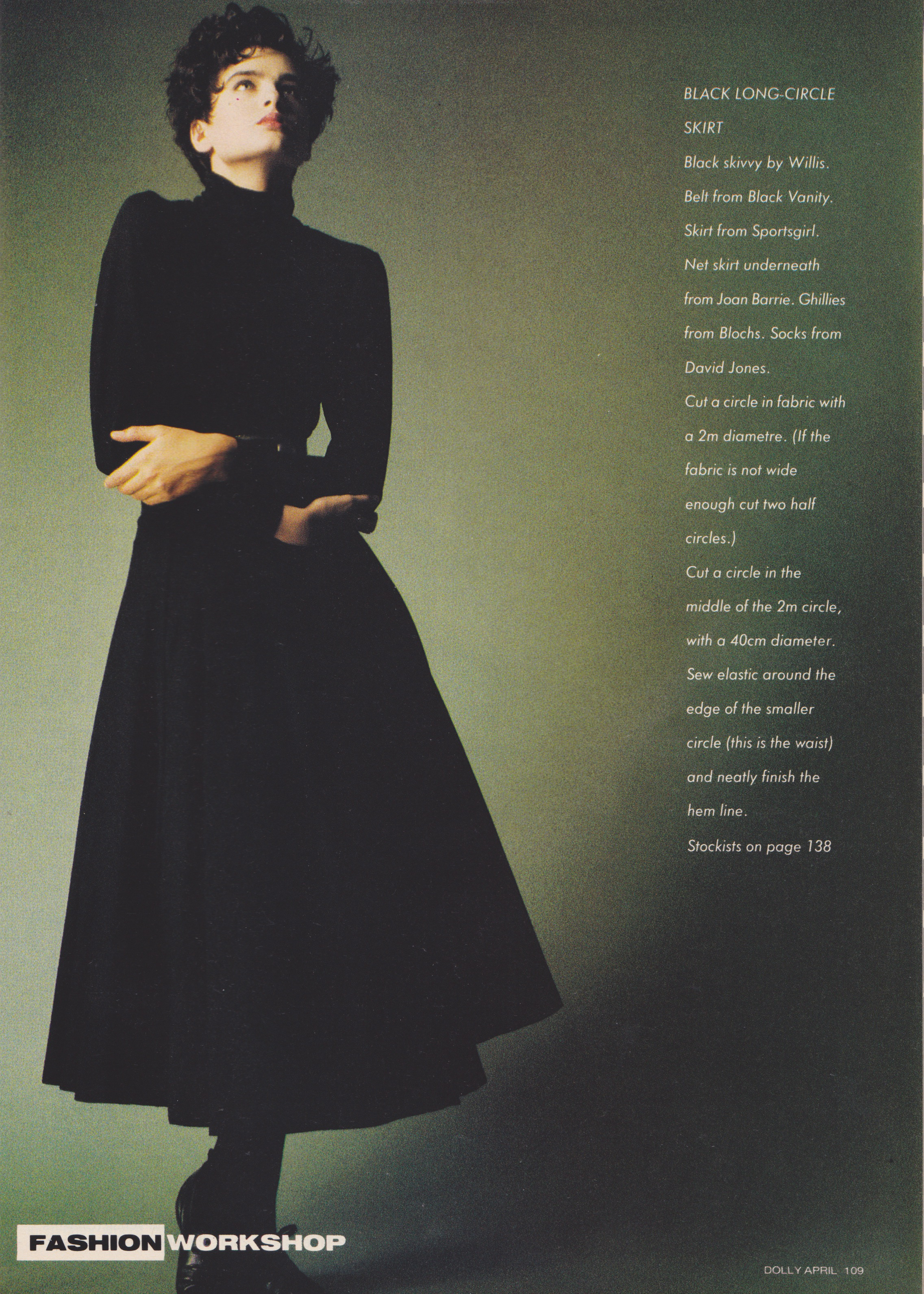 Dolly April 1987 | The Shape Of Skirts To Come (Belinda Riding) 06.jpeg