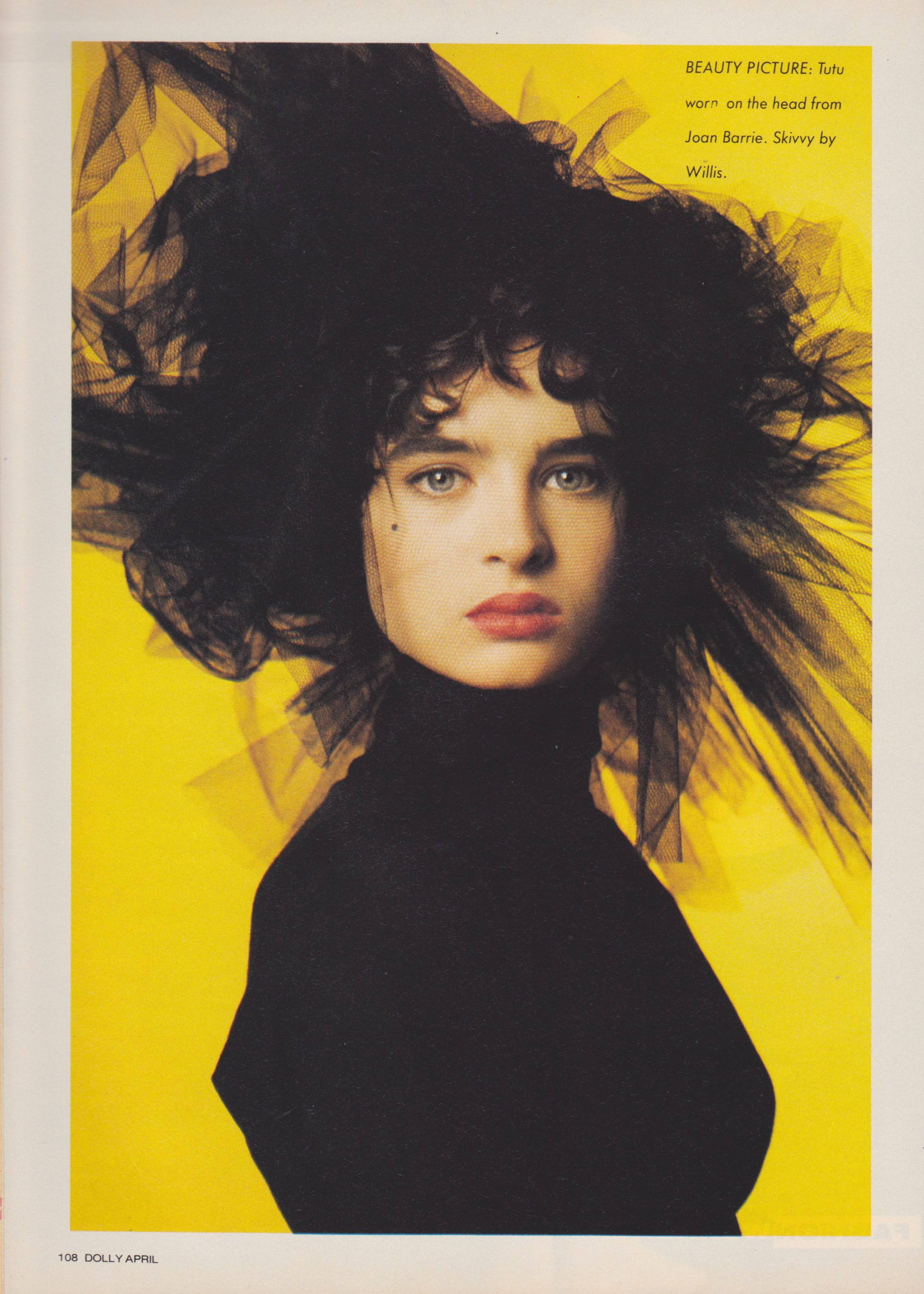 Dolly April 1987 | The Shape Of Skirts To Come (Belinda Riding) 05.jpeg