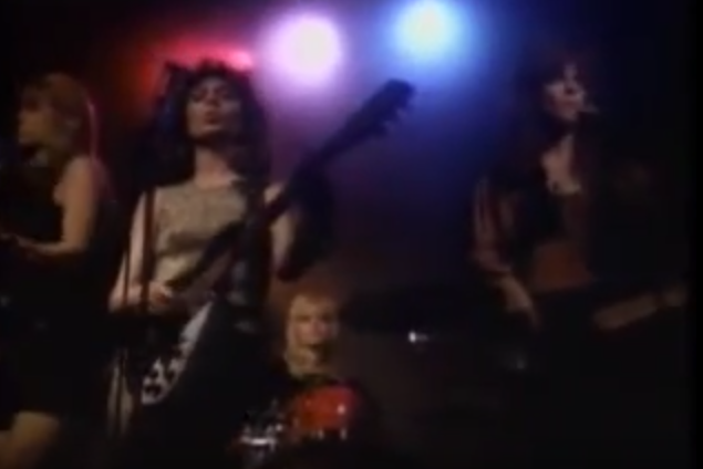 The Bangles | If She Knew What She Wants 03.png