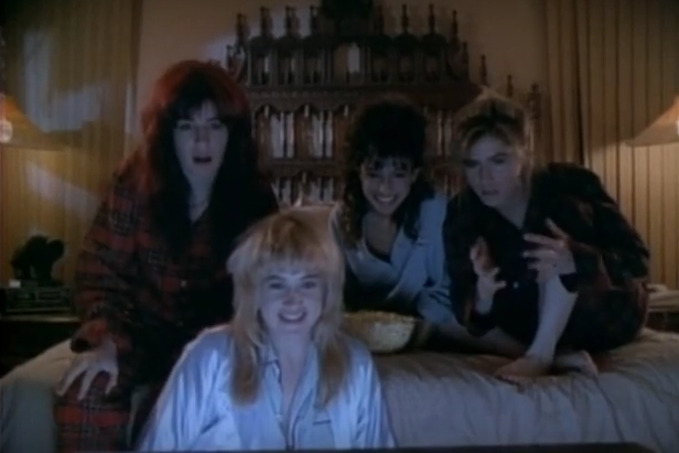 The Bangles | Walking Down Your Street 01.png