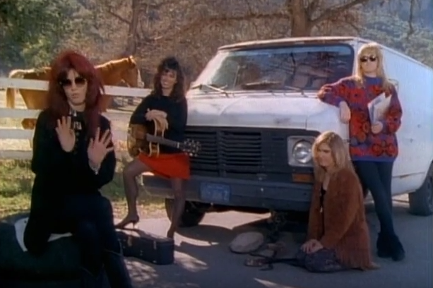 The Bangles | Walking Down Your Street 03.png