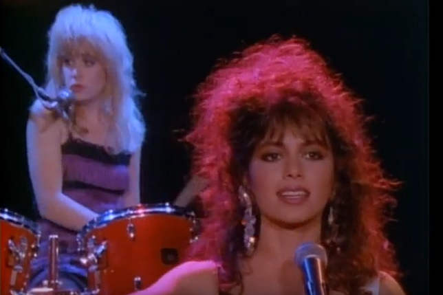 The Bangles | Walking Down Your Street 02.png