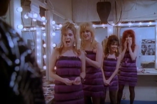 The Bangles | Walking Down Your Street 06.png
