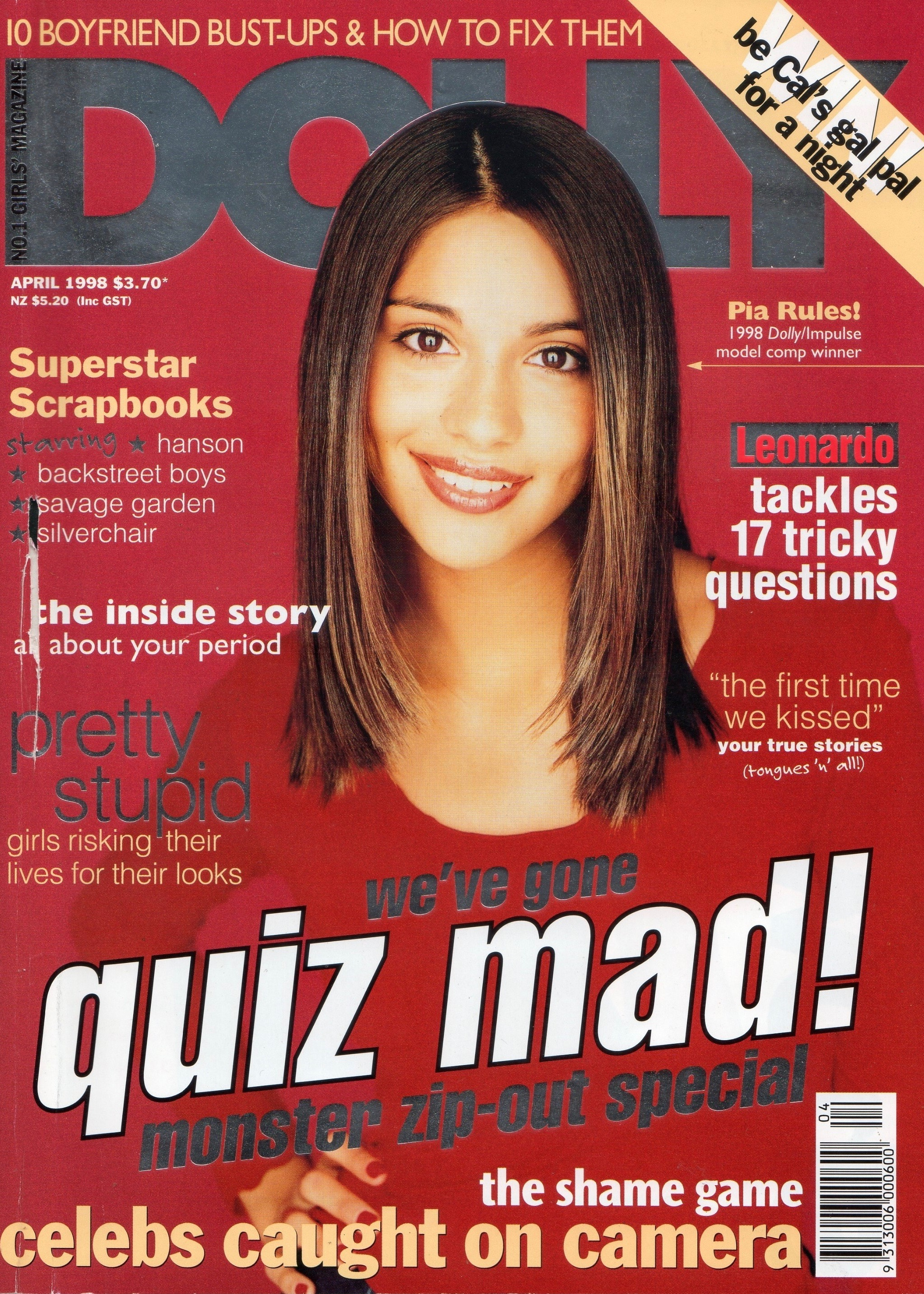 Dolly Covergirl Competition | 1998 Pia Loyola Cover.jpg