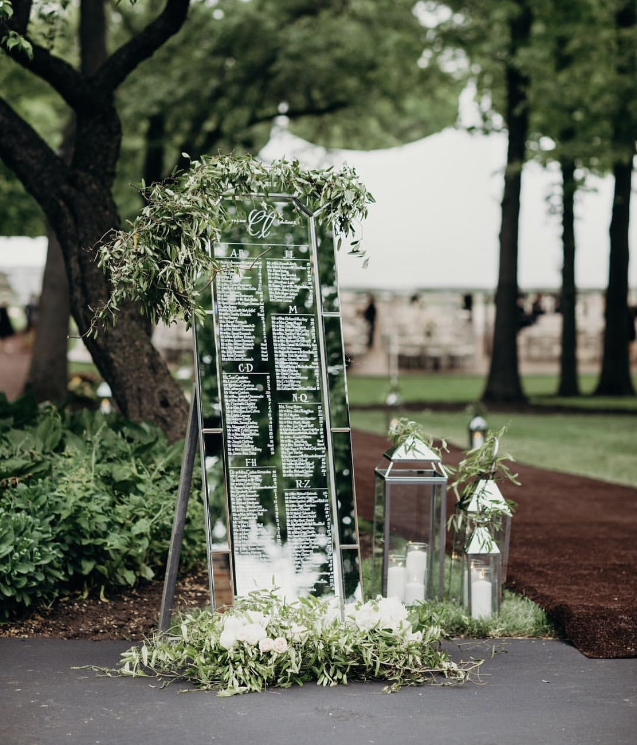 Planning:  @shannongailweddings  | Florals:  @valeofenna  | Photo:  @stofferphotography