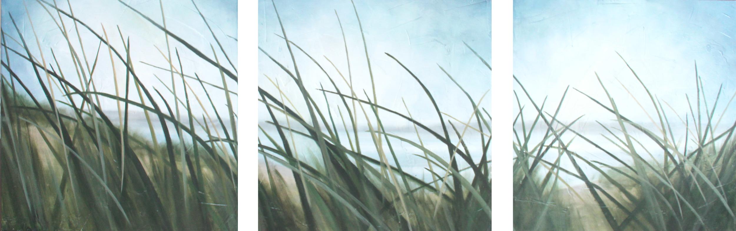 sea grass triptych #5, 24''x24''.jpg