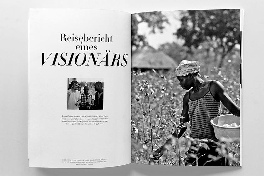 Visual Storytelling  Klaus Mellenthin Photographer