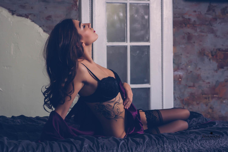 beausoleil boudoir | New Orleans