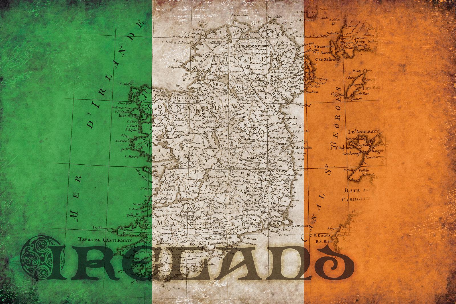 Ireland  2016 CMOD Symposium