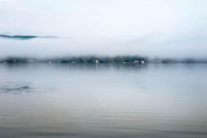 Canandaigua Lake, NY