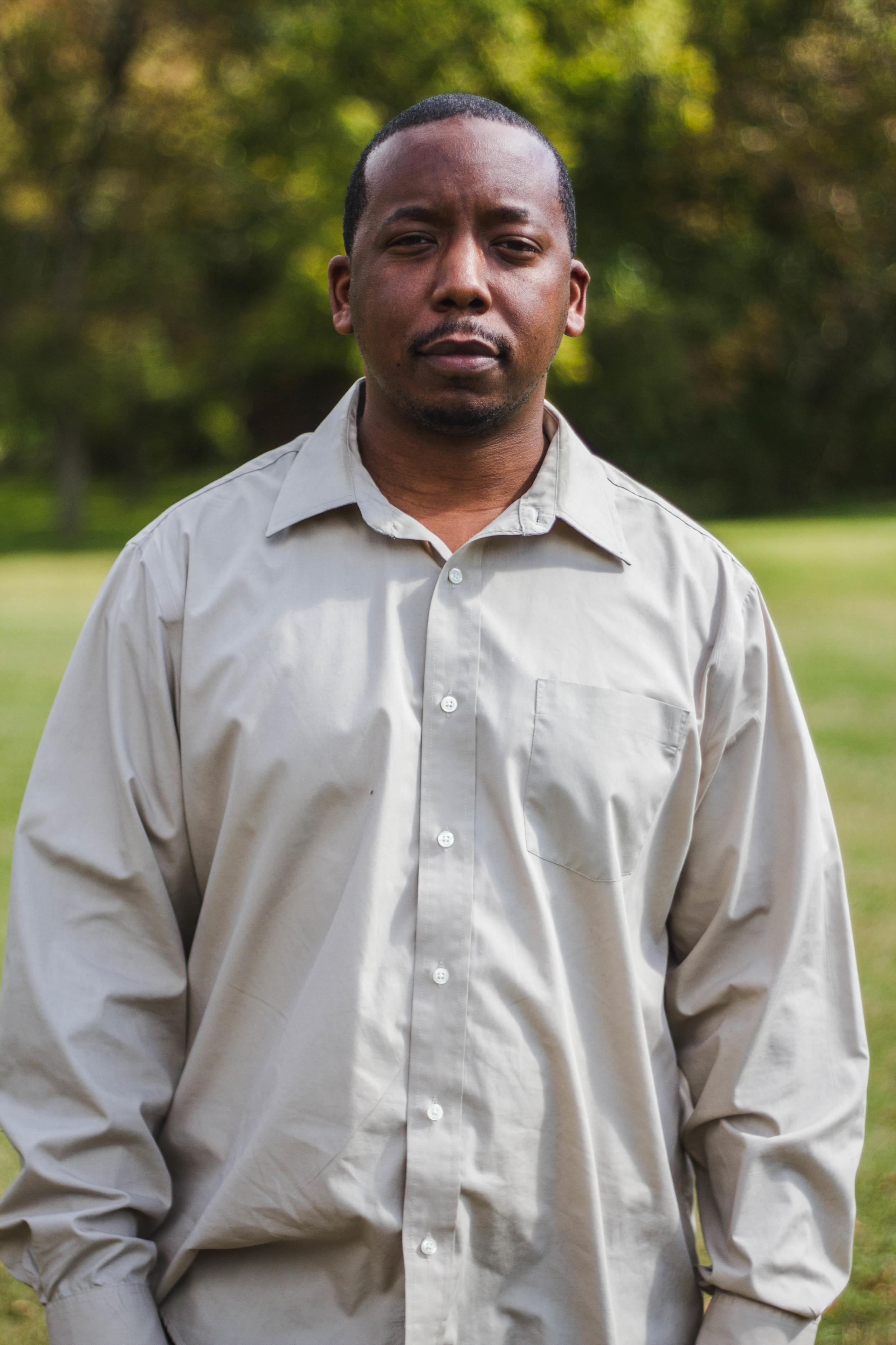 Brandon Morris   Deacon/Senior Tech Director