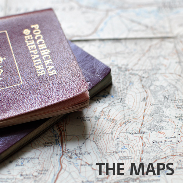 The maps