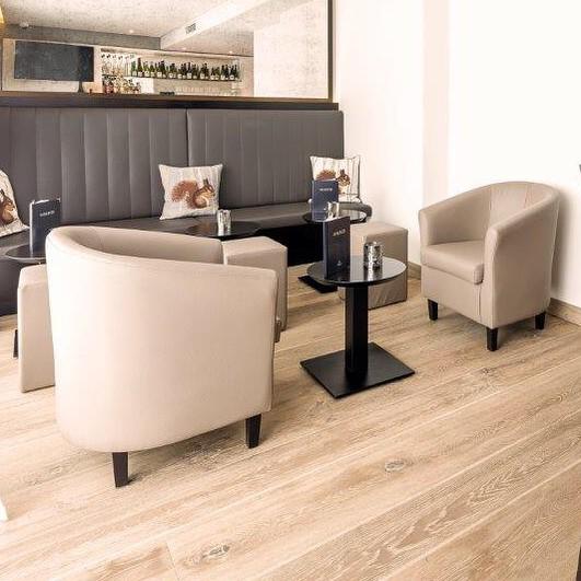 Custom flooring by German Wood Floors #woodfloors #floors #wood #germany #handmade #interiors #construction #design