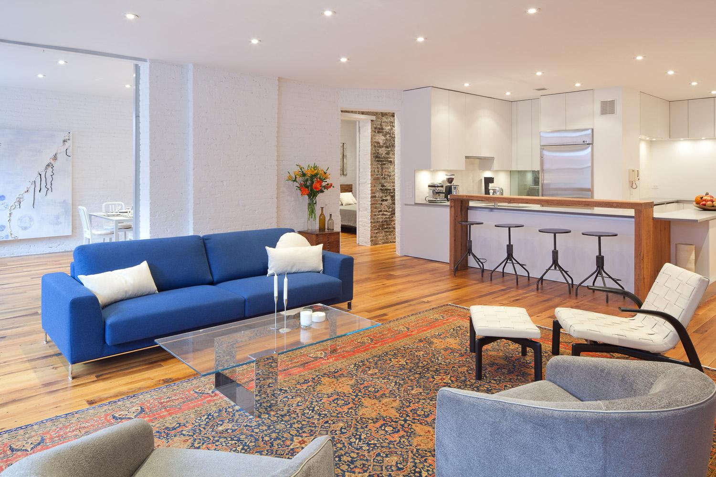 Munter Residence by I-Beam_Living room & Kitchen_Photo by Travis Dubreuil.jpg