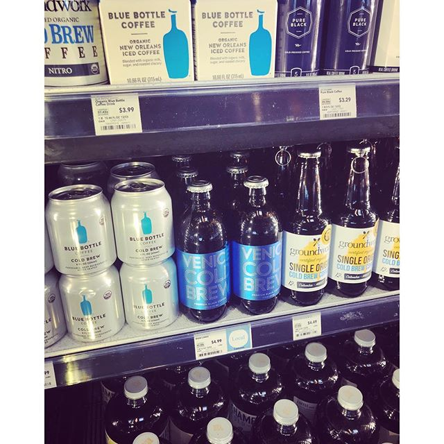 The first in our series of NEW stubby's is in stock at the mothership⚡️⚡️Venice @wholefoods