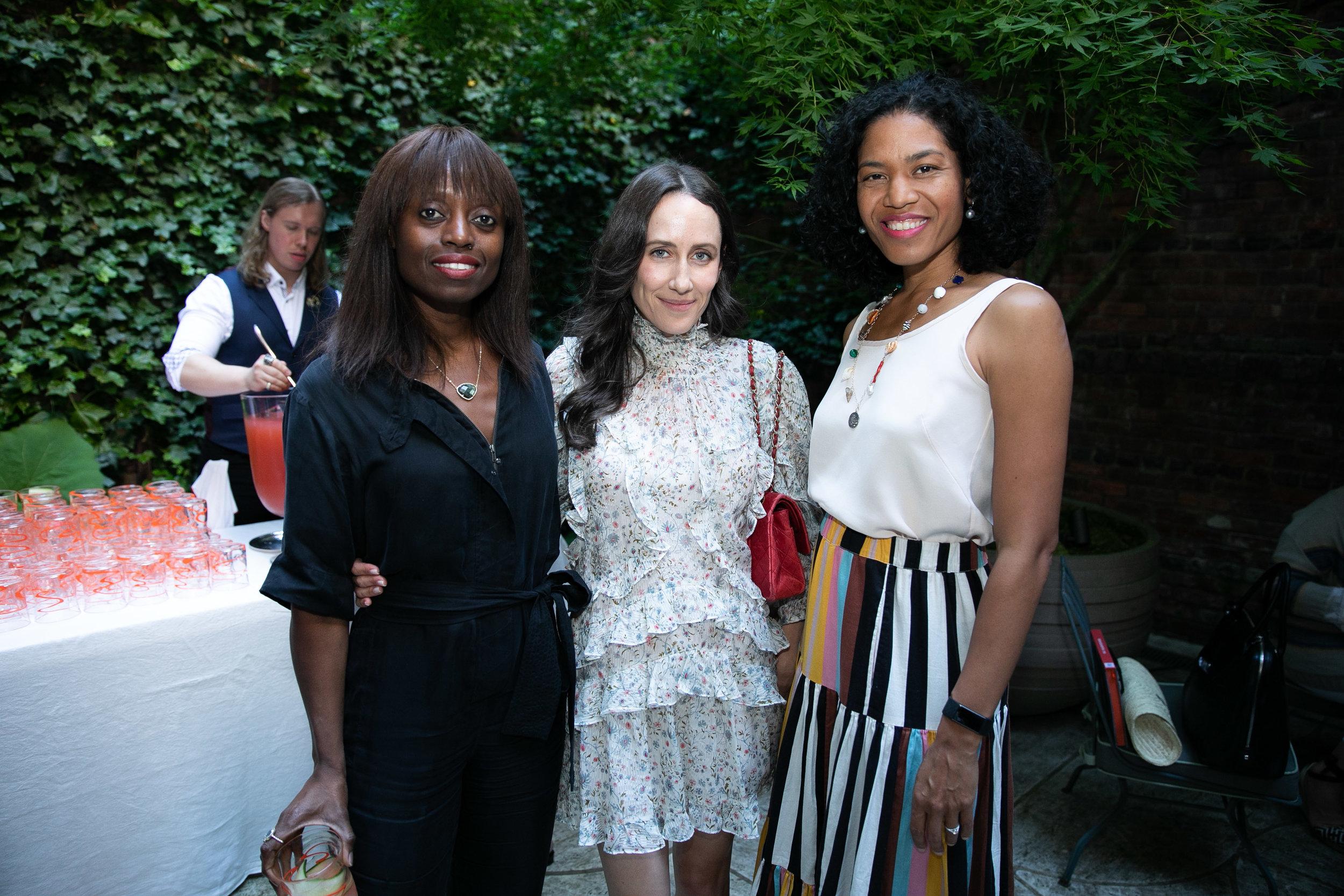 Dee Poku, Violet Gaynor, Christina Lewis.jpg