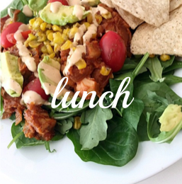 Copy of lunch