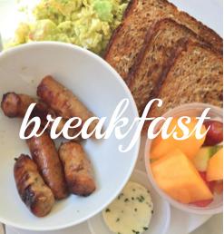 Copy of breakfast