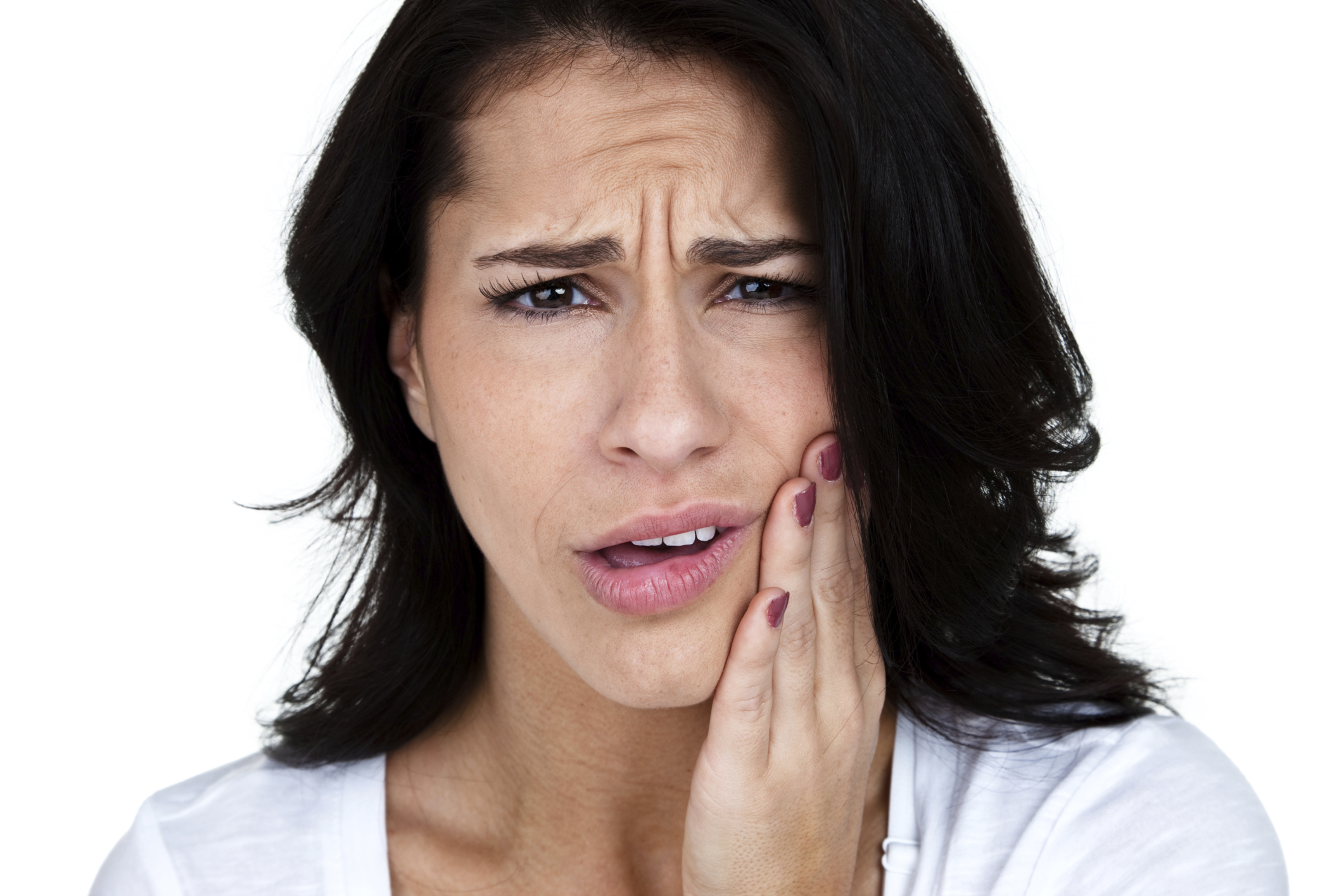 Woman_crack_tooth_pain