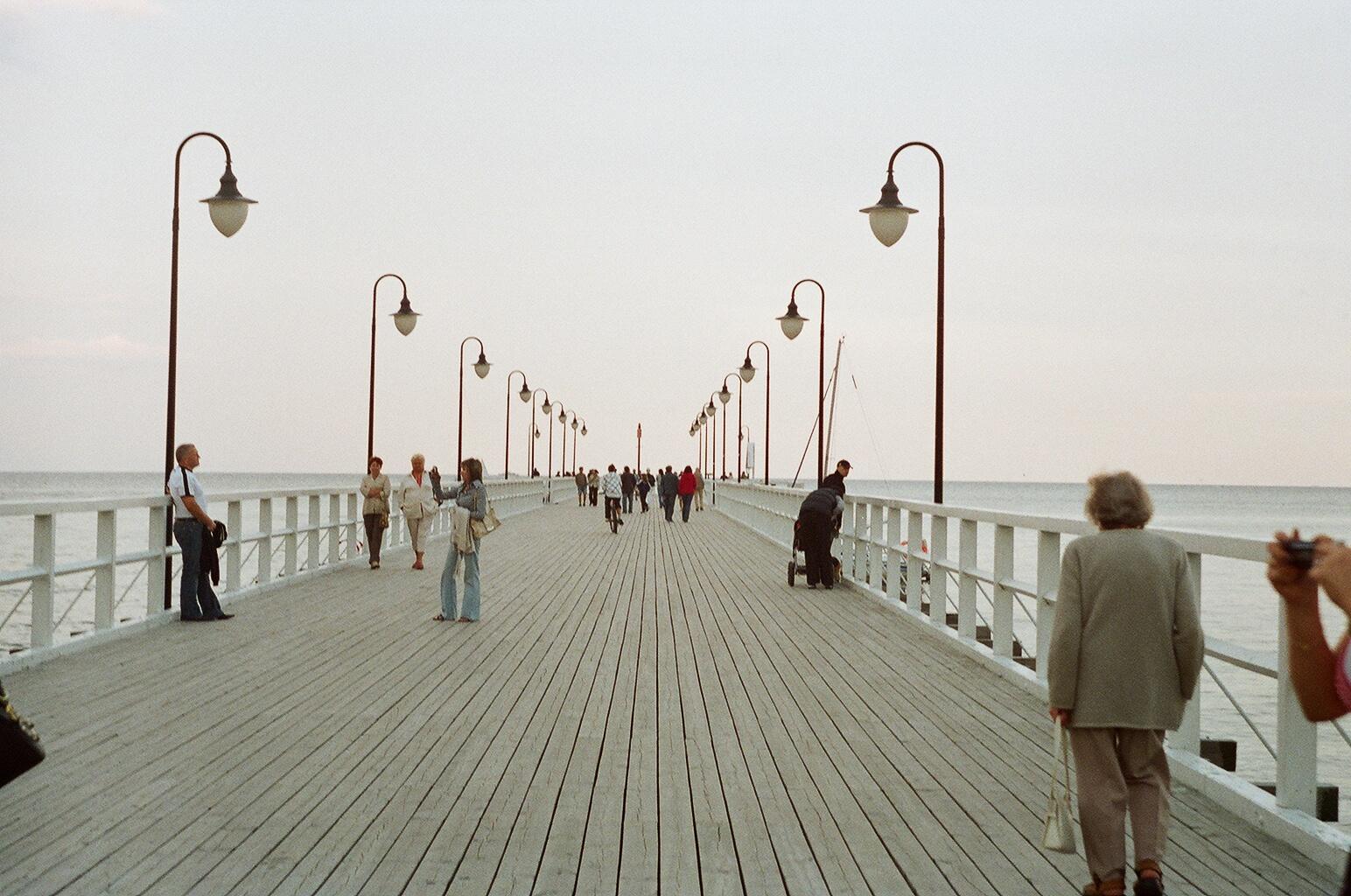 Sopor Pier