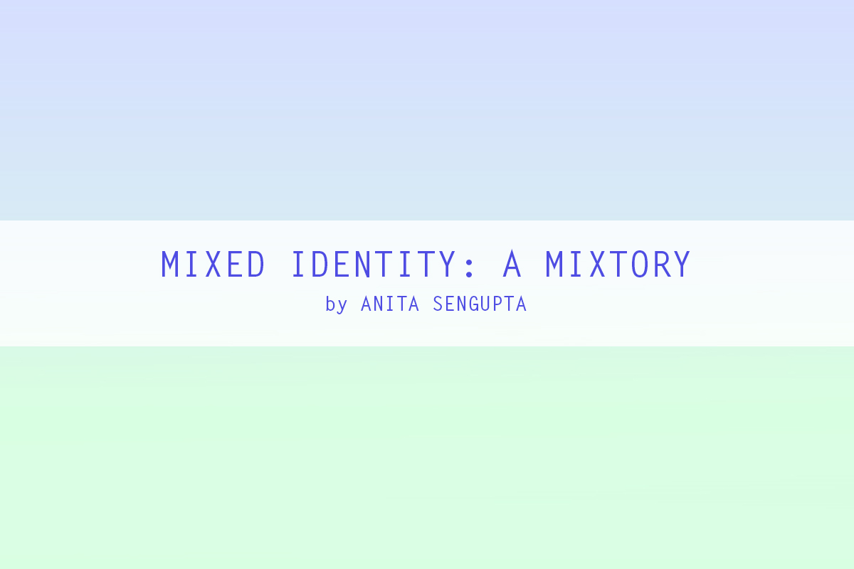 The 101 on the history of mixed identity.