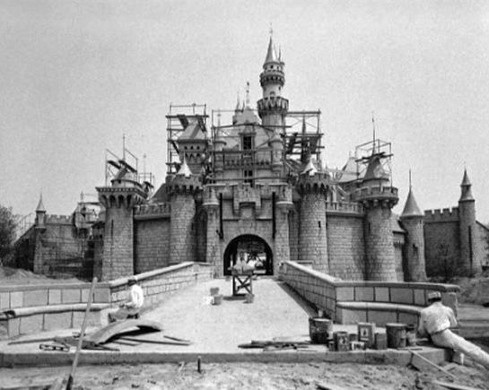 Magic Kingdom-Walt Disney