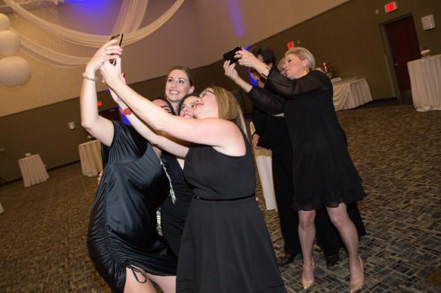 Selfies - Awards Gala 2017